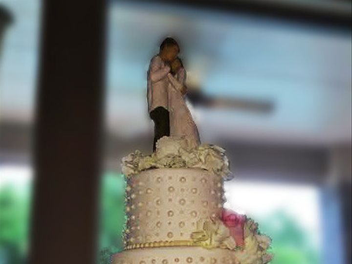 Tmx 1483565002652 Wedding Cake 1.2 Houston wedding cake