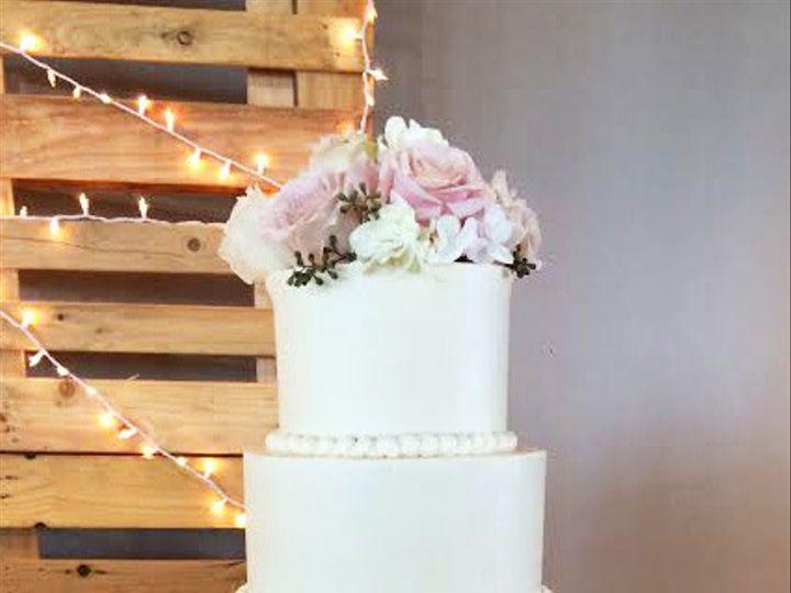 Tmx 1493754438691 Wedding Cake 5.1 Houston wedding cake