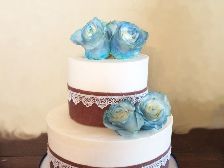 Tmx 1505686184166 Shower Cake 2.1 Houston wedding cake