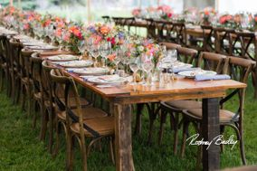 Copper Feather Events
