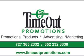 TimeOut Promotions