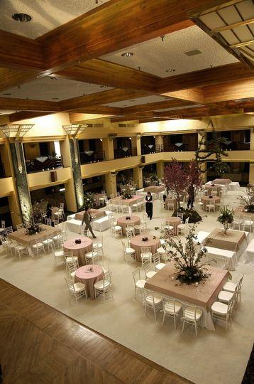 International Banquet Conference Center