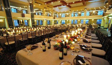 International Banquet & Conference Center