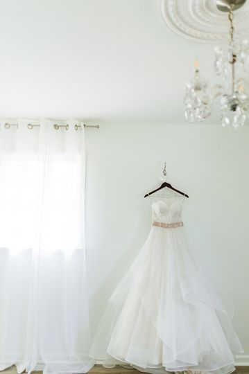 Brides Private Room