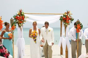 A Seaside Wedding
