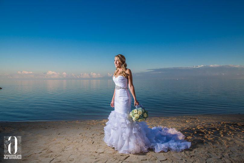 postcard inn islamorada wedding 034