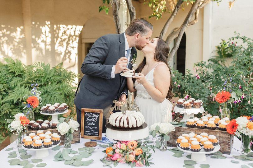 Kisses & Dessert