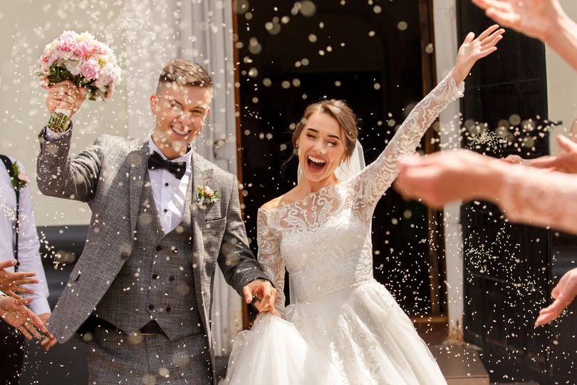 starklens just got married 51 1147757 160453385477336
