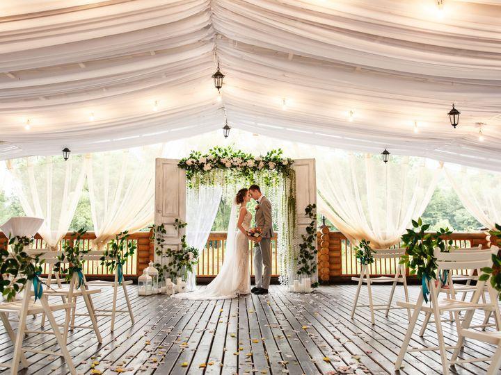 Tmx Starklens Tent Ceremony 51 1147757 160453385368558 Bridgeport, CT wedding videography