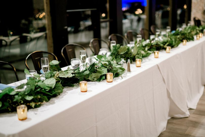 withrow reception headtable greens 51 947757