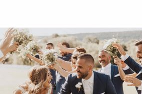 Simple Moments Wedding & Event Planning