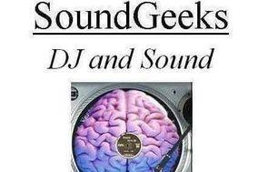 Sound Geeks DJ and Sound