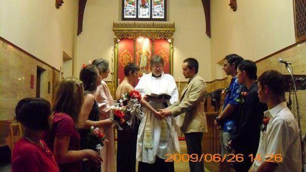 Tmx 1340706660813 GeorgeMaloaskyWedding Butte wedding dj