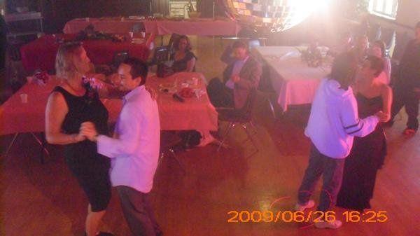 Tmx 1340706679798 GeorgeMaloaskyWedding4 Butte wedding dj