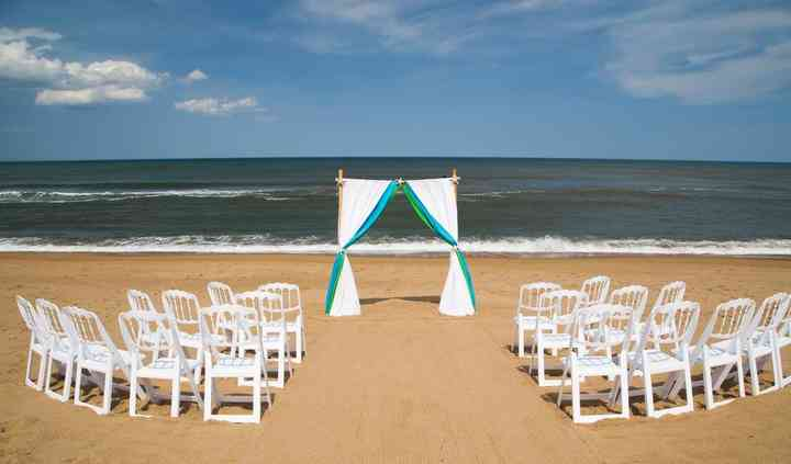 It's A Beautiful Day Wedding & Event Planning