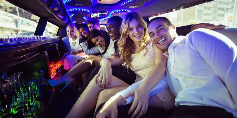 party bus service highland 51 1029757