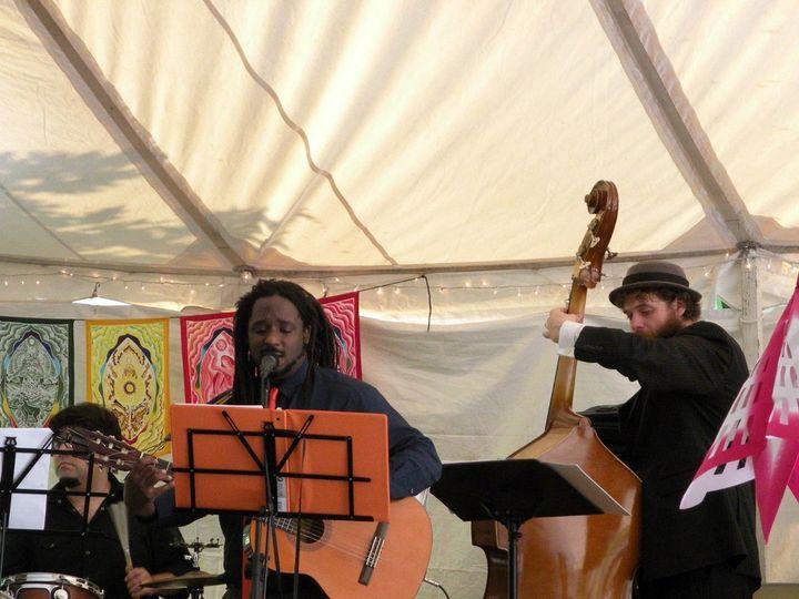 Tmx 1356037034831 Lovejonesexpcolorluisjonesbrian Worcester wedding band
