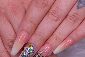 Nails Beautique and Spa