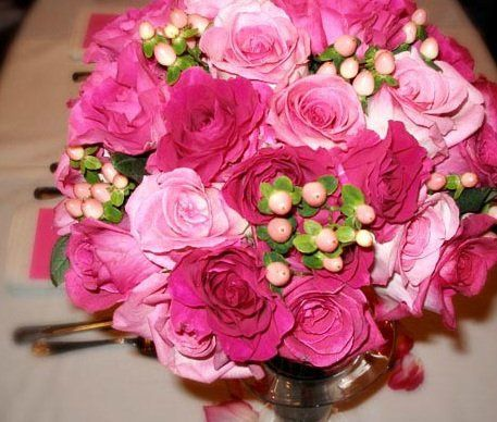 PinkBouquet