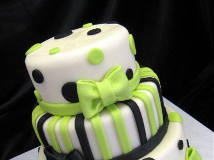 Tmx 1294084489854 Limewedding San Marcos, CA wedding cake