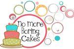 No More Boring Cakes image