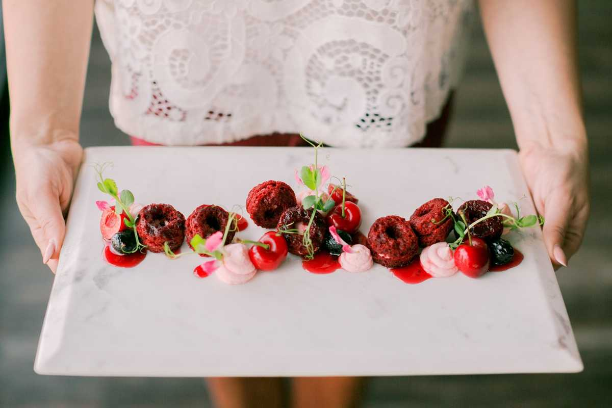 Eleven Courses Catering
