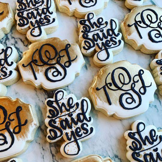 Custom engagement cookies