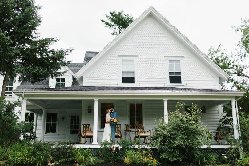 1920s farmhouse