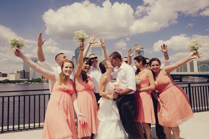 94 bridal party jax
