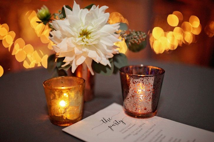 Candles | Studio Laguna Photography