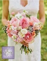 An amazing bridal bouquet ... texture & colors all in harmony in this uniquely yours bouquet!
