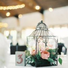Tmx 1366655354969 Vintage Centerpiece Saint Louis, MO wedding florist
