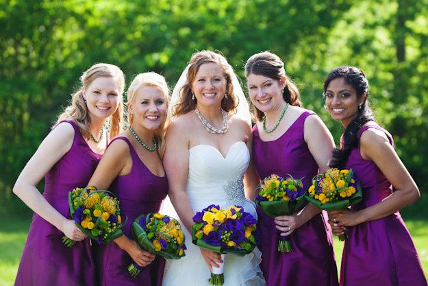 Tmx 1373771662783 Katie  Jeff   Sarah Corbett Photography   June 2013   Katie  Her Girls Saint Louis, MO wedding florist