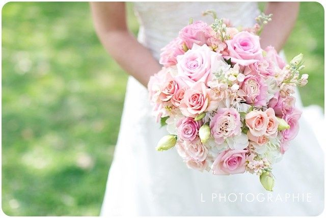Tmx 1373771965599 Maggie  Mike   The Bouquet Saint Louis, MO wedding florist