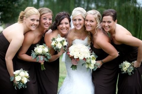 Tmx 1373772576605 Jen Sackman  Her Bridesmaids Saint Louis, MO wedding florist