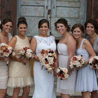 Tmx 1373772600051 Aly  Her Bridesmaids Saint Louis, MO wedding florist