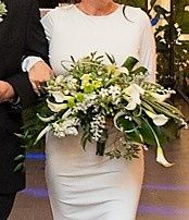 Tmx 1482944977452 Niick  Emily   Walking Bride Down The Aisle 2 Saint Louis, MO wedding florist