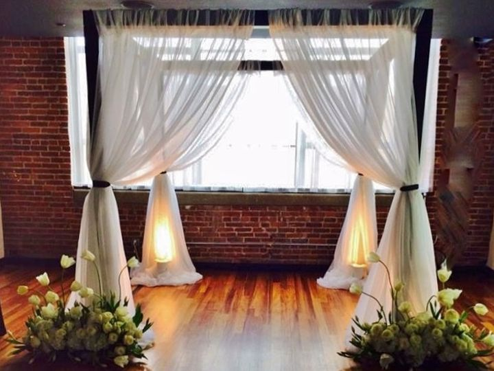 Tmx 1482945189715 Abbey  Rafael   Ceremony Site At Lumen Special Eve Saint Louis, MO wedding florist