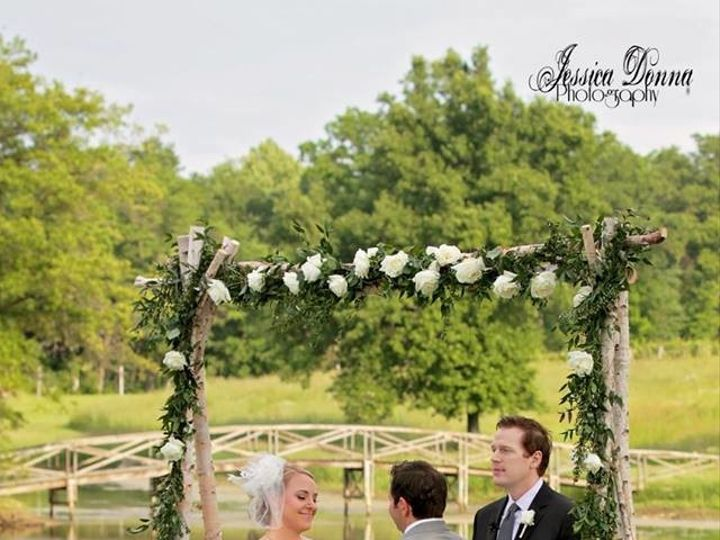 Tmx 1514983690604 Heather  Jason Arbor Saint Louis, MO wedding florist