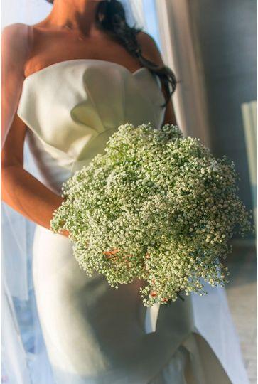 Unique bouquet