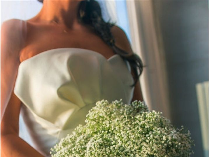 Tmx 1393982254163 Picture 1 Kenilworth, New Jersey wedding florist