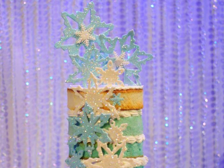 Tmx 1447987680316 Image Jericho wedding cake