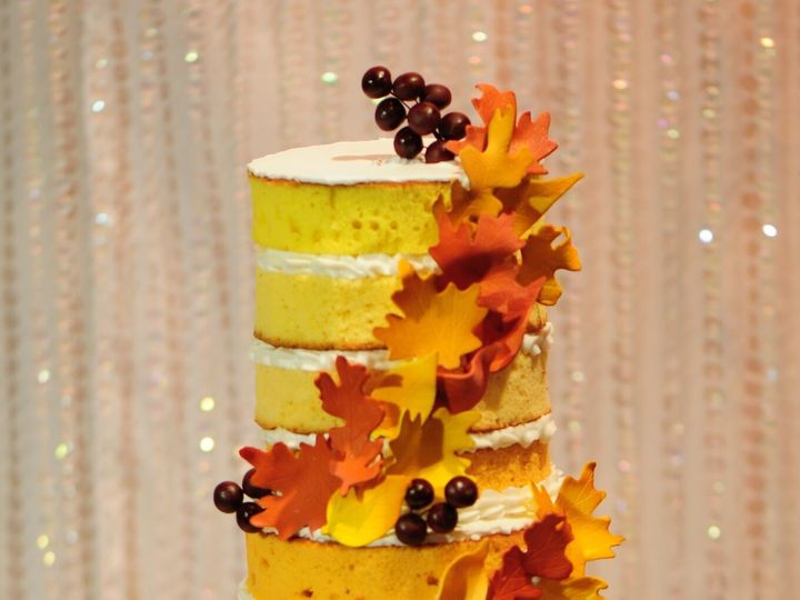 Tmx 1447987698248 Image 3 Jericho wedding cake