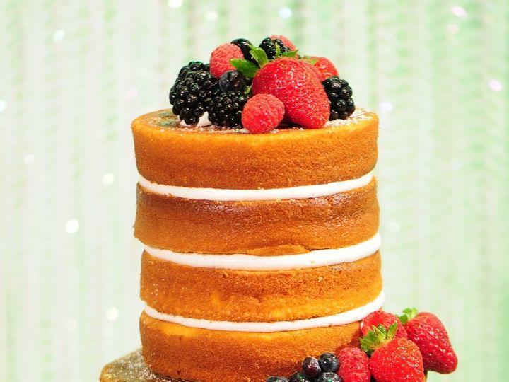 Tmx 1447987736960 Image 10 Jericho wedding cake