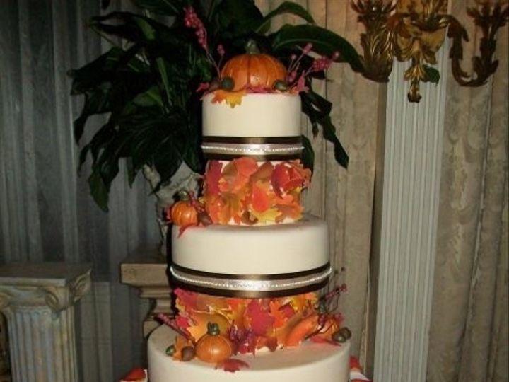 Tmx 1447987747272 Image 2 Jericho wedding cake