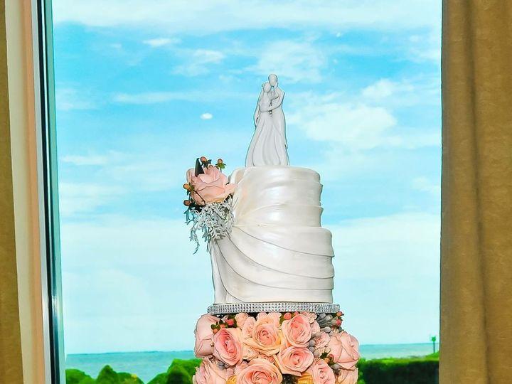 Tmx 1447987771713 Img0155 Jericho wedding cake