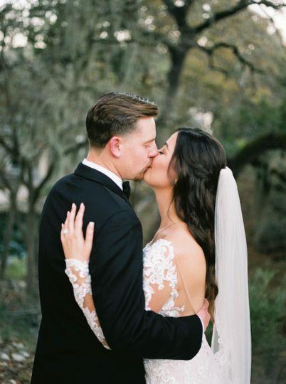 Hayes Hollow Fall Wedding