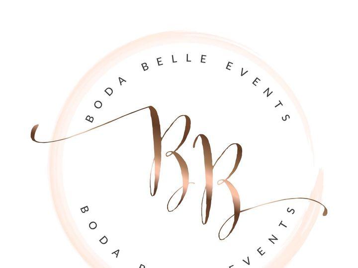 Tmx Bb Logo 51 1022857 1570827433 Manassas, VA wedding rental