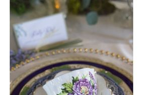Something Borrowed: Special Occasion Vintage China Rental & Sales