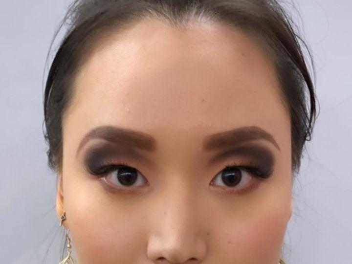 Tmx Alisa Blaginina Makeup 01 51 1073857 1562063723 New York, NY wedding beauty